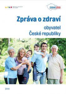 Zpráva o zdraví obyvatel ČR 2014